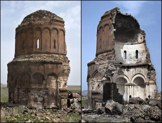 The Church of the Redeemer (Surb Prkich). Source