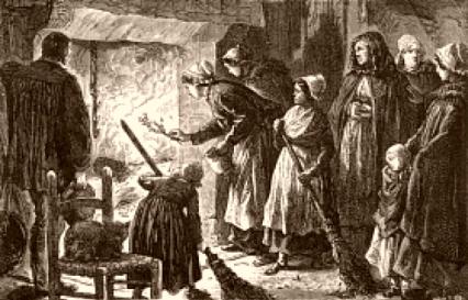 Image result for yule log burning ancient