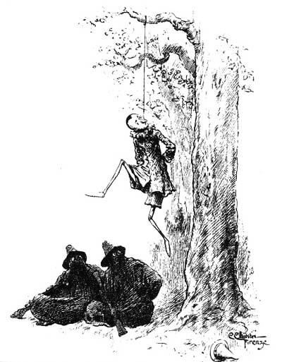 Disney whitewashed the story of Pinocchio, originally that