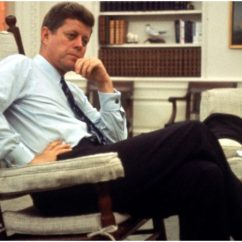 Old Fashioned Rocking Chairs Easy Lift Chair Youthful President Jfk Relied On To Relieve Back Pain And One Just Sold For 90 000