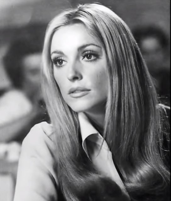 Sharon Tate 1969