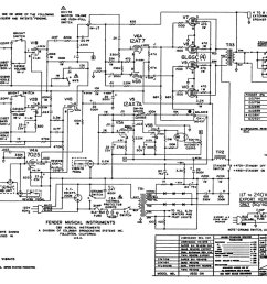 fender reverb wire diagram wiring diagrams scematic fender deluxe reverb in addition fender twin reverb schematic [ 1434 x 894 Pixel ]