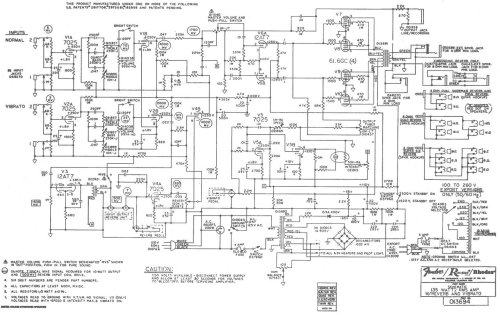 small resolution of wiring diagram dual showman wiring diagram fender forums u2022 view topic dual showman reverb