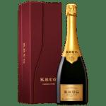 Krug Champagne Grand Cuvee
