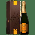 Veuve Clicquot Champagne Vintage 2004 Gift Box 750 mL