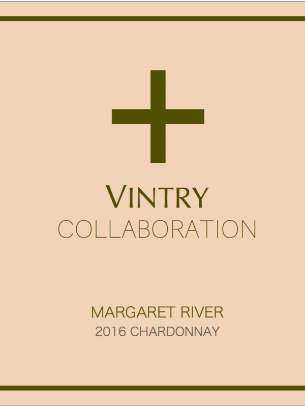 Collaboration Margaret River Chardonnay 2016