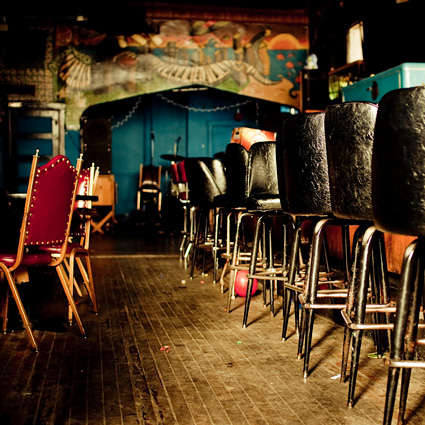 20 Classic Songs Essential for Any Good Dive Bar Jukebox