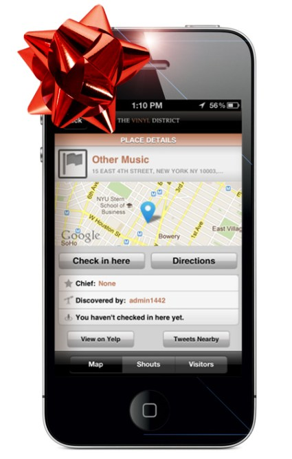 gps locator iphone app