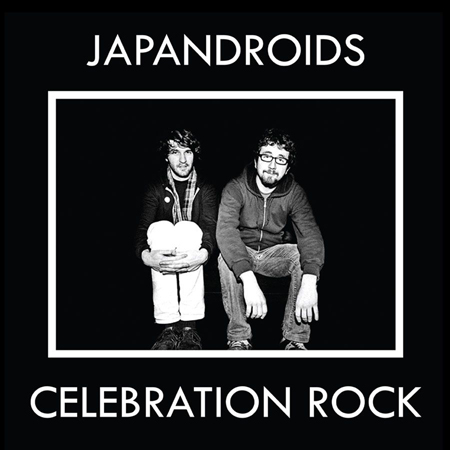 Japandroids, Celebration Rock