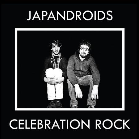 Japandroids, Celebration Rock