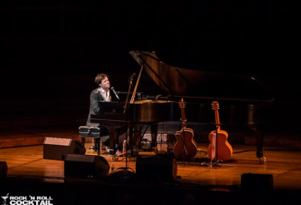 Rufus Wainwright Davies Symphony Hall  San Francisco Jason Miller-9570