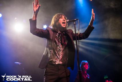 TVD Live Shots: Primal Scream at the Regency Ballroom, 10