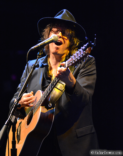 TVD Live: The Waterboys at the 9:30 Club, 10/22 - The Vinyl