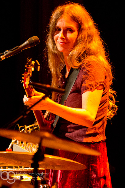 TVD Live: Juana Molina at Old Town School of Folk Music, 4