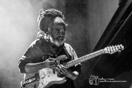 TVD Live: The Wailers at the 9:30 Club, 5/29 - The Vinyl District