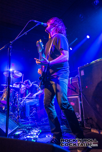 Local H Performing Live at The Independent San Francisco