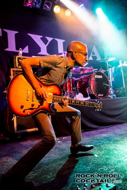 Flyleaf photographed by Jason Miller-7