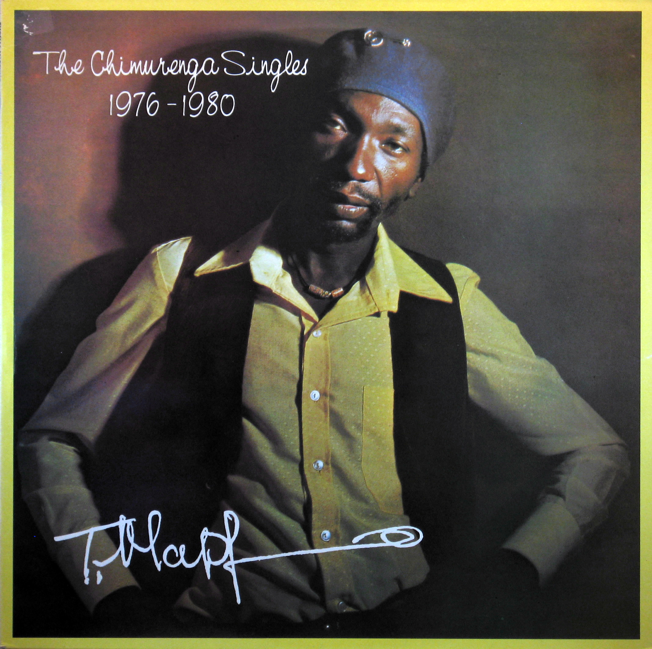 Tvd Recommends Lion Songs Thomas Mapfumo And The Music