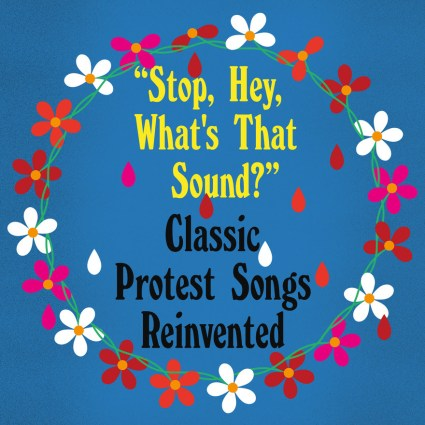 Tvd Radar Stop Hey What S That Sound Classic Protest