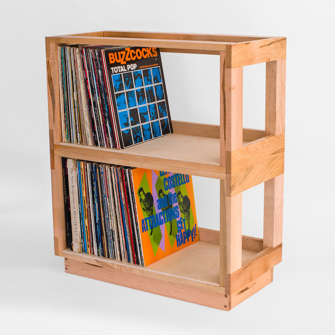 https thevinylfactory com features bored of ikea 12 alternative ways to store your records