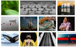 19th Annual Smithsonian photo contest 2021 event -Registration details