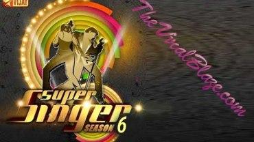 Airtel Super Singer Season 6, 2017