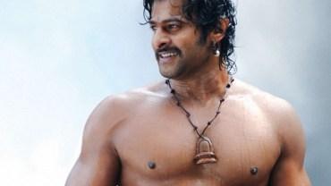 Baahubali Actor Prabhas Workout Regime