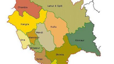 Himachal Pradesh Elections Result 2017