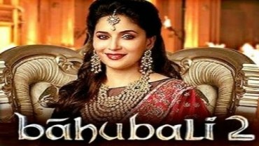 Madhuri Dixit on Baahubali 2