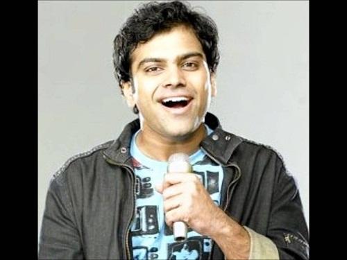 Sreeram-Chandra