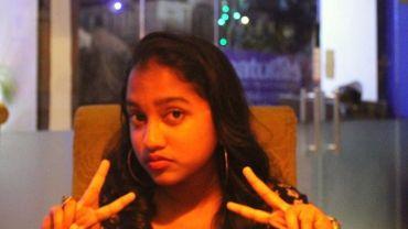 Ankita Kundu