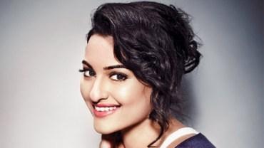 Hot Sonakshi Sinha