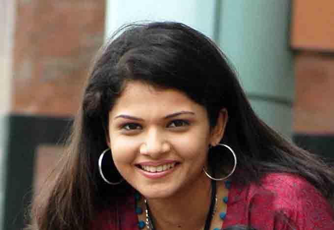 Anuya Bhagvath