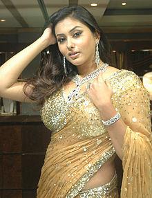 Namitha Wiki bigg boss tamil