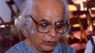 Professor Yash Pal