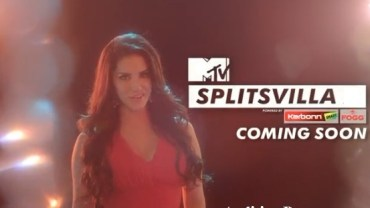 MTV Splitsvilla 2018