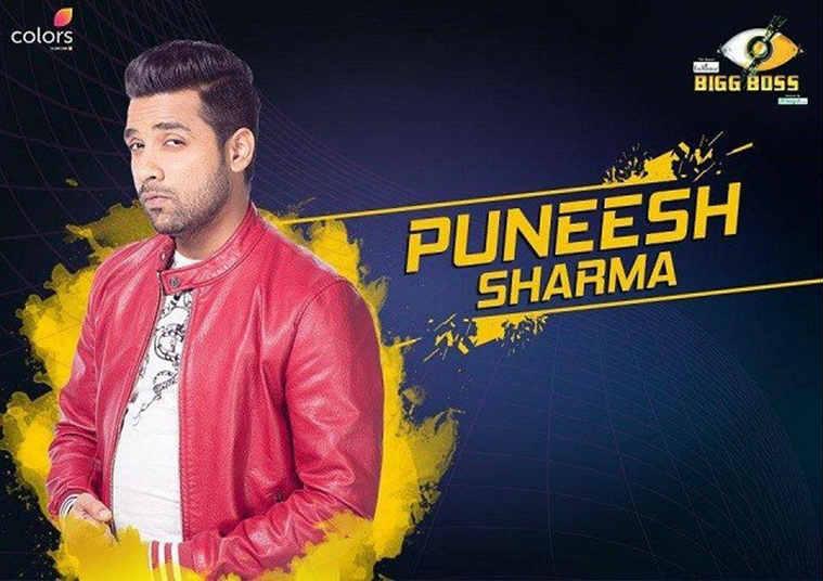 Puneesh Sharma