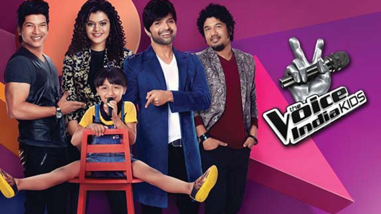 The Voice India Kids – Season 2 Contestant List, Wiki, Bio   The