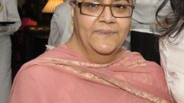 Namita Kaul Bhattacharya