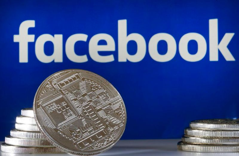 Facebook Will Launch Cryptocurrency Diem In 2021 To Compete With Bitcoin, Dogecoin & Etherium