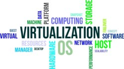 Virtualization Infrastructure