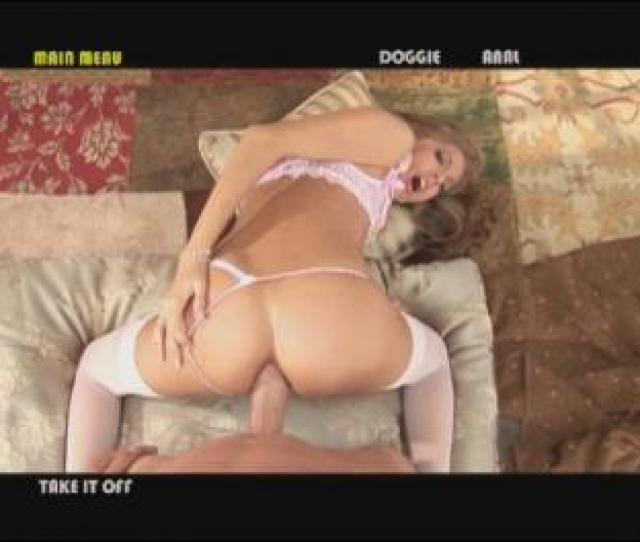 Interactive Sex With Jenna Haze Anal