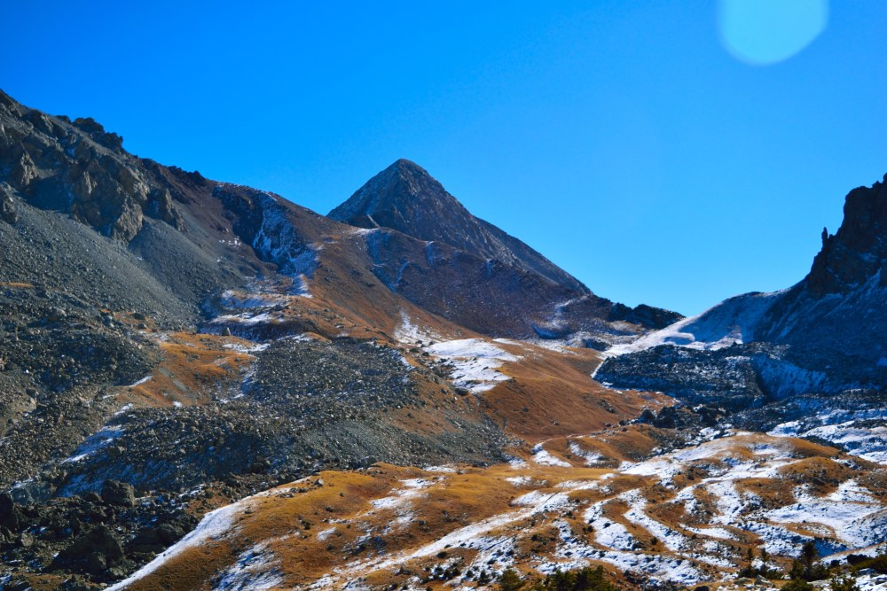Mt Lindsey Hike Review