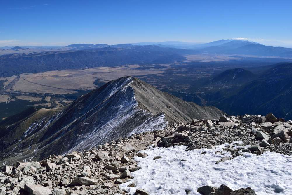 Mt Princeton Hike Review