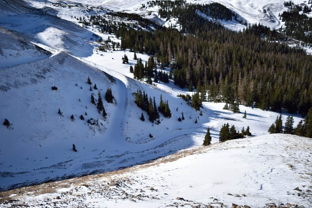 Mt Antero Hike Review