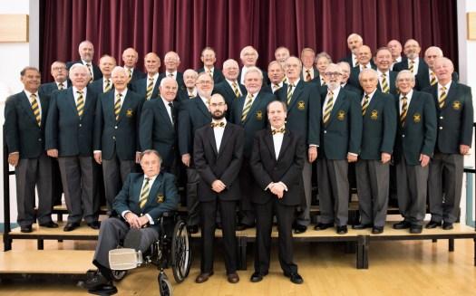 Cheddar Male Choir