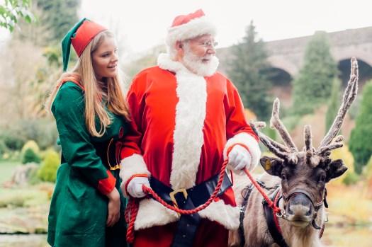 kilver-court-christmas-fair