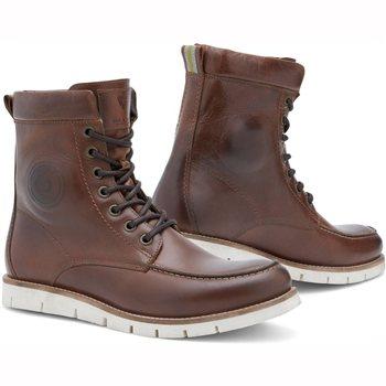 Revit Motorcycle Shoes Mohawk 2 Brown
