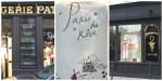 Tipografias y Diseño en Paris