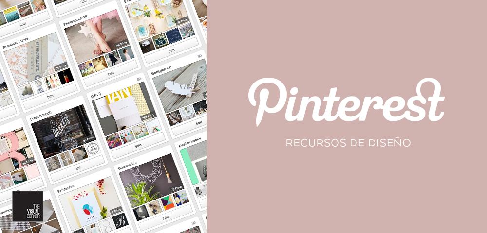 Pinterest como herramienta de trabajo para crear tu branding